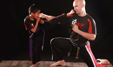 Martial Arts Leicester