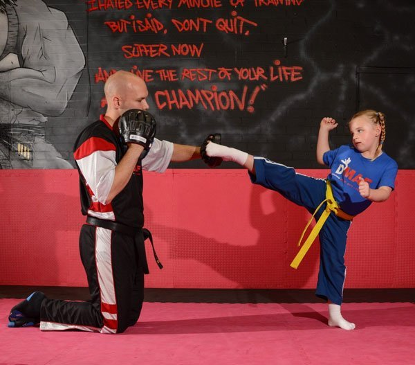 Karate Leicester